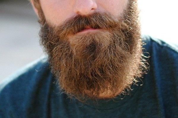 فواید ریش که شاید مردان ندانند