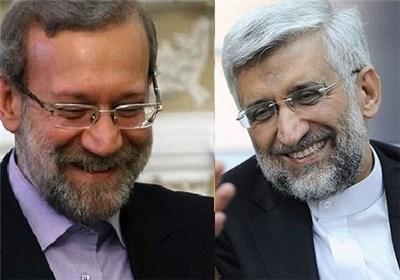 سخنگوی جبهه پایداری: کاندیداتوری جلیلی برای رقابت با لاریجانی در قم صحت ندارد