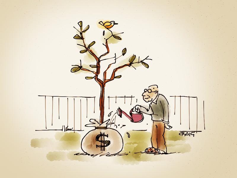 مواردی که پیش از سرمایه گذاری باید در نظر بگیرید