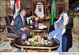 ایالات متحده آمریکا,عربستان