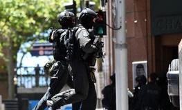 گروگانگیری,حمله تروریستی