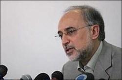 مذاکرات هسته ایران با 5 بعلاوه 1, علیاکبر صالحی