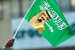 عربستان,ملک عبدالله