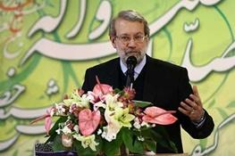 علی لاریجانی,صندوق توسعه ملی
