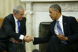 ایران و اسرائیل,ایران و آمریکا