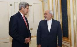 محمدجواد ظریف,جان کری,مذاکرات هسته ایران با 5 بعلاوه 1