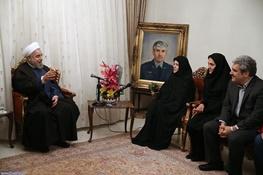 حسن روحانی,سورنا ستاری