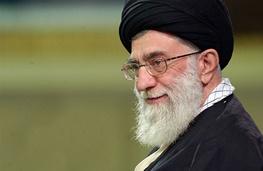 آیتالله خامنهای رهبر معظم انقلاب,اتحادیه اروپایی