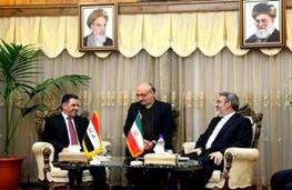 عبدالرضا رحمانی فضلی,ایران و عراق