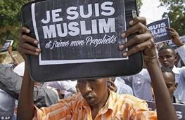 اسلامهراسی,فرانسه