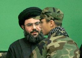 حزب الله,بنیامین نتانیاهو,سید حسن نصرالله,رژیم صهیونیستی