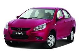 رقابت شدید چینیها با خودروسازان ایرانی برای جذب مشتری