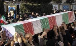 ایران و اسرائیل,سپاه پاسداران
