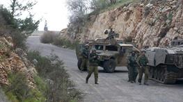 وزارت خارجه,ایران و اسرائیل,حزب الله