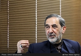 علی اکبر ولایتی,مجمع تشخیص مصلحت نظام