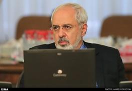 محمدجواد ظریف,وزارت خارجه