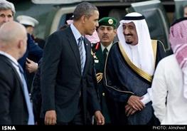 سلمان بن عبدالعزیز آل سعود,باراک اوباما