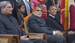 هندوستان,باراک اوباما
