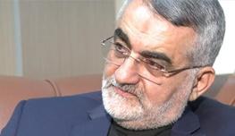 ایران و سوریه,علاءالدین بروجردی,سوریه