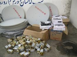شبکههای ماهوارهای فارسی,محمد باقر قالیباف