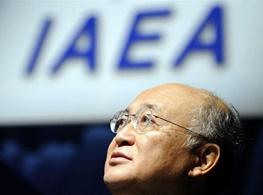 یوکیا آمانو,آژانس بین المللی انرژی اتمی,مذاکرات هسته ایران با 5 بعلاوه 1
