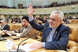 محمد رضا رحیمی,محمود احمدی نژاد