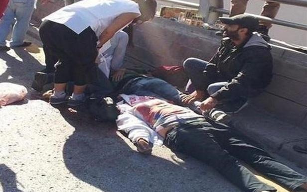 ترکیه,حمله تروریستی