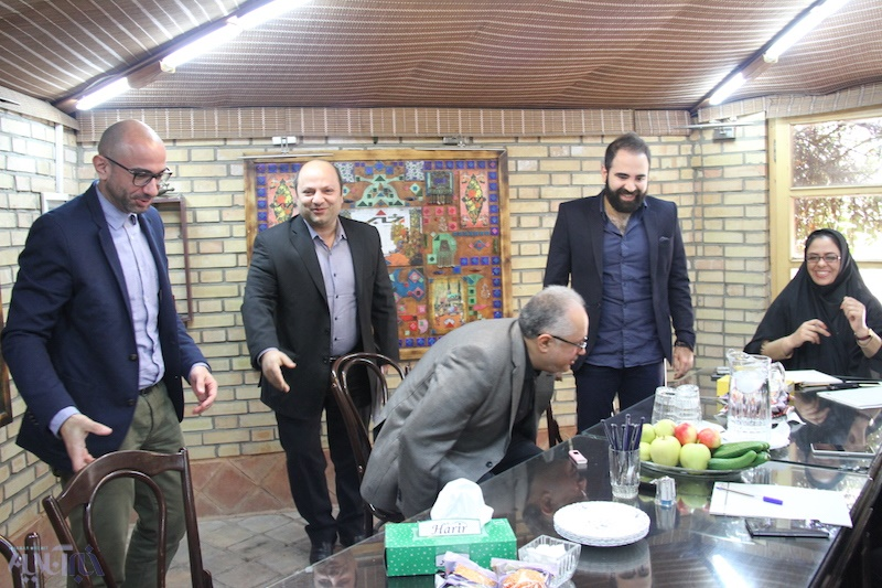 توافق هسته ای ایران و پنج بعلاوه یک برجام ,سیروس ناصری