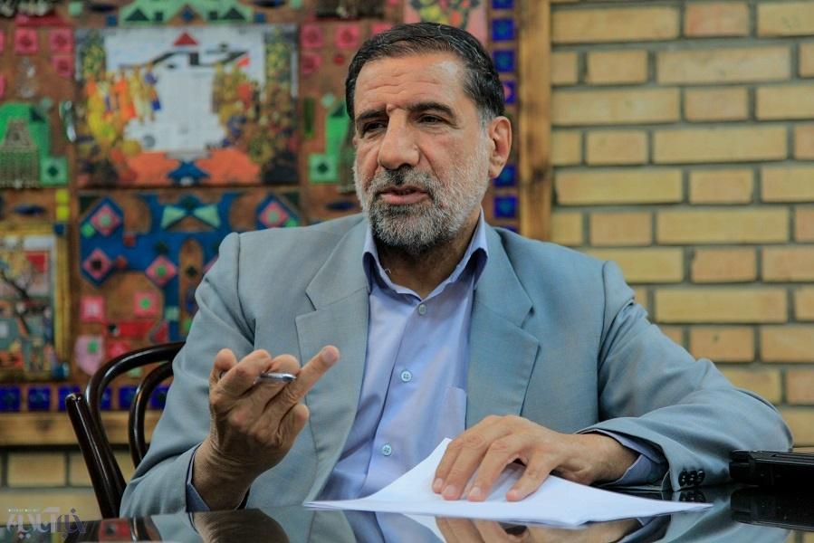 کوثری: نشنیدم حسینیان صالحی را تهدید کرده باشد