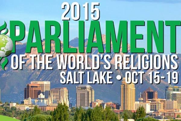 پیروان ادیان مختلف در آمریکا دور هم جمع می شوند