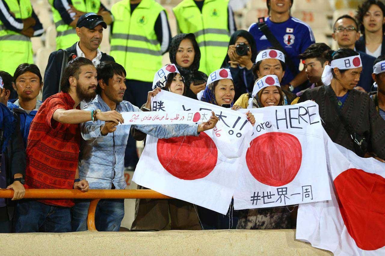 عکس تاتو نوشته ژاپنی