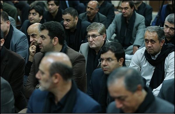 محمدعلی نجفی,دولت یازدهم,حسن روحانی,سیدرضا اکرمی,محمد نهاوندیان