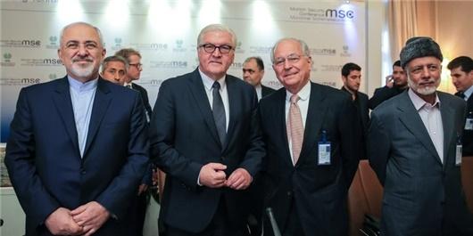 تاجیک: برگزاری اجلاس مونیخ در تهران، دست آورد کم نظیری برای دستگاه دیپلماسی است