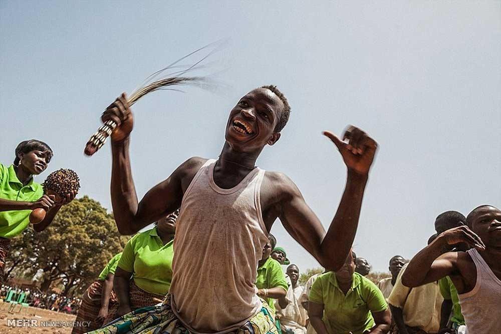 زندگی در این 15کشور آسیا و افریقا