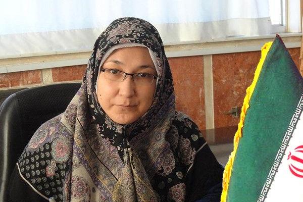 پیامک یکی از زنان ایرانی جانباخته در فاجعه منا به  معاون رییس جمهور
