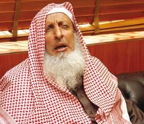 فتوای مفتی عربستان: مراسم عاشورا مخالف قرآن و سنت است!