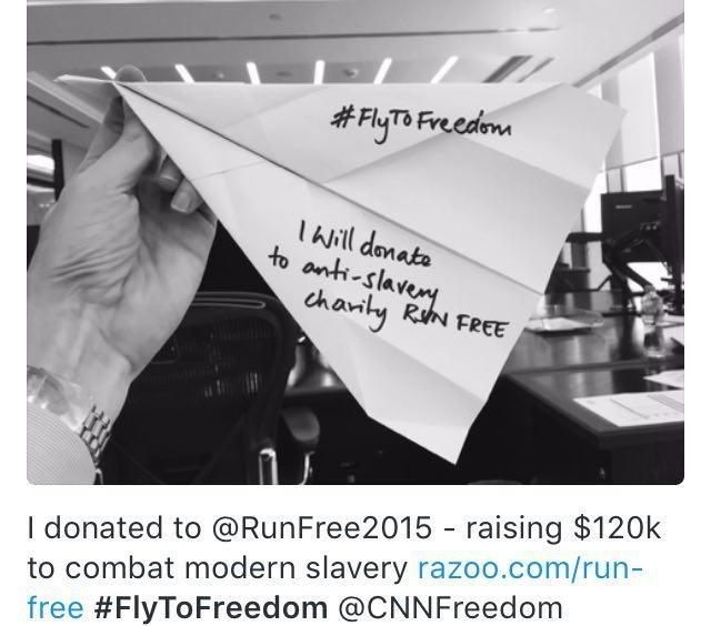 پرواز به سمت آزادی؛ کمپینی علیه بردهداری در قرن ۲۱/ تعداد بردههای مدرن در انگلیس و آمریکا