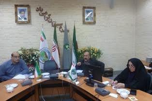 راهاندازی اتحادیه منابع طبیعی و آبخیزداری استان سمنان