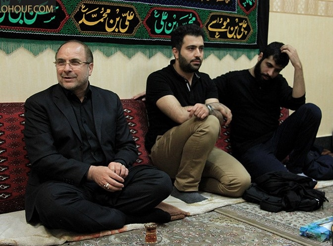 امام حسین ع ,سید حسن خمینی,محسن رضایی,محمود احمدی نژاد