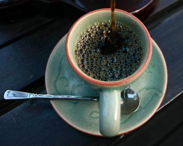 قهوه و شکلات تلخ دوست دارید؟ احتمال دارد مشکل روانی داشته باشید!