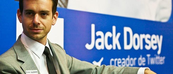 حاتمبخشی مدیر توئیتر و اهدای یکسوم از سهام خود به کارمندان!