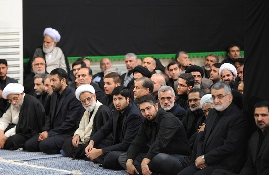 عزاداری,آیتالله خامنهای رهبر معظم انقلاب