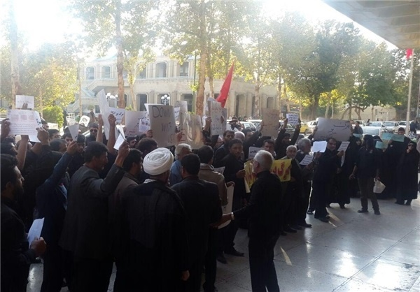 ایران و انگلیس,استان اصفهان