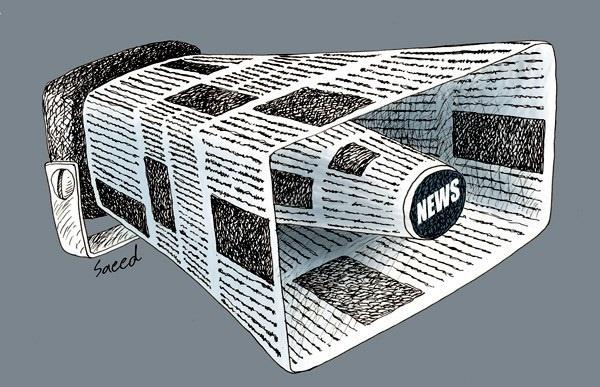 آیندگان روزنامههای دوران کرونا را چطور قضاوت میکنند؟