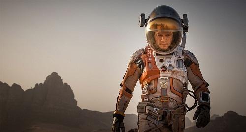 از «مریخی» تا «ارثیه پدربزرگ»/ فیلمهای سینمایی پایان هفته تلویزیون