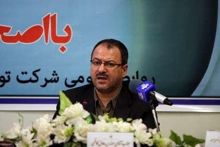توزیع برق استان زنجان در کاهش تلفات انرژی در وضعیت مطلوب قرار دارد
