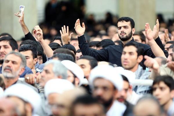 حادثه منا حج 1394شمسی ,آیتالله خامنهای رهبر معظم انقلاب