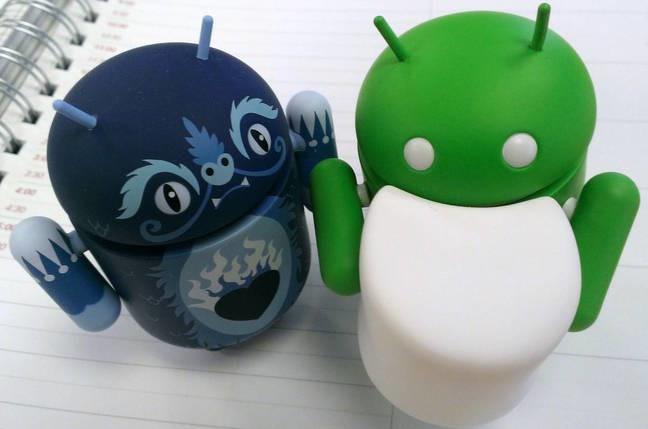 کاربران ایرانی گوشیهای اندرویدی، در معرض خطر انواع بدافزارهای جدید