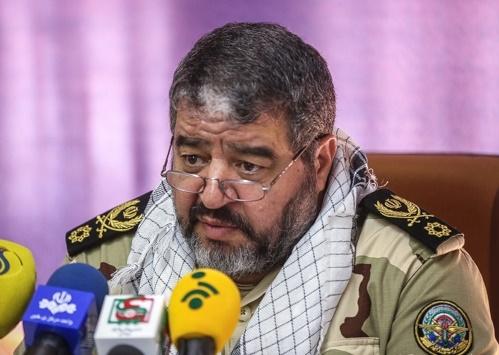 سردار جلالی: قدرت ملی به سلاح خلاصه نمی شود