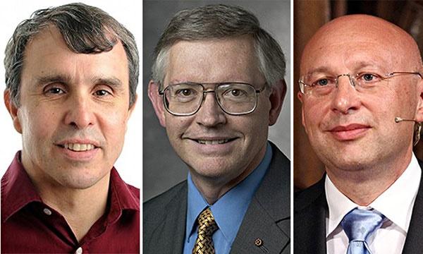 نوبل شیمی ۲۰۱۵ به محققان ترمیم دیانای رسید